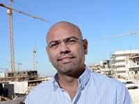 רפי אלמליח, מנהל התכנון ברשות מקרקעי ישראל / צילום: איל יצהר