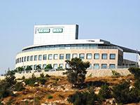 מפעל של טבע בירושלים. סוגרת מפעלים כחלק מתוכנית ההתייעלות / צילום: איל יצהר