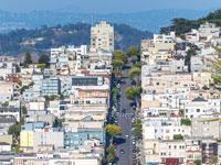 סן פרנסיסקו / צילום: shutterstock
