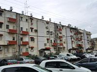 רחוב רחל אלתר, לוד / צילום: יחצ