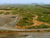 חוף התכלת / צילום: שלומי יוסף