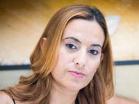 מירית הושמנד / צילום: שלומי יוסף