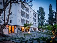מלון ליר סינס בגדרה / צילום: איתי סיקולסקי