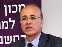משה ברקת, הממונה על רשות שוק ההון / צילום: ישראל הדרי