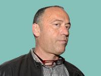 חיים גייר / צילום: תמר מצפי