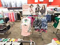 מחלקת נשים, חנות טארגט / צילום: רויטרס