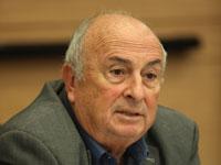 אלי אללוף / צילום: יצחק הררי, דוברות הכנסת