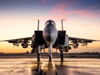 בואינג F–15 IA/ צילום: בואינג
