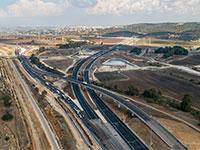 כביש 6 חוצה צפון / צילום: חברת שפיר הנדסה