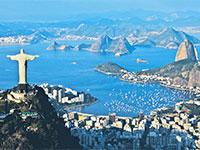 ברזיל / צילום: רויטרס / RICARDO MORAES