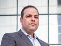 דורון ברזילי - ראש לשכת עורכי הדין לשעבר / צילום: שלומי יוסף