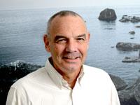 ארז קריינר לשעבר ראש רשות הסייבר בשבכ /צילום: איל יצהר