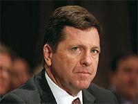"""ג'יי קלייטון, יו""""ר רשות ני""""ע של ארה""""ב / צילום: רויטרס"""