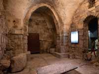 הכיכר הרומית/ צילום: איתמר גרינברג