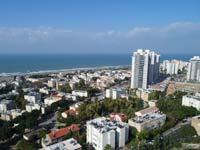 שכונת נווה דוד בחיפה / צילום: יחצ