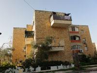 רמת אשכול ירושלים / צילום: יחצ