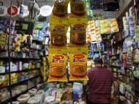 שקיות הנודלס הפופולריות של נסטלה בהודו /  צילום: רויטרס, Amit Dave