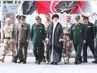 המנהיג העליון של איראן, האייתולה חמינאי./ צילום: רויטרס