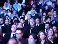 טקס הסמכת עורכי דין (למצלומים אין קשר לכתבה) / צילום: איל יצהר