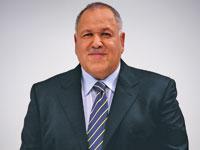 """יאיר לוי, מנכ""""ל חברת אסטרטגיה בנדל""""ן / צילום: יחצ"""