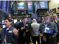 הנפקת ליווי'ס בבורסת NYSE./ צילום: רויטרס, Brendan McDermid