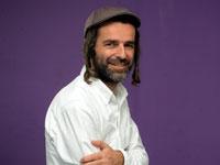 """מקס בלובנד, מייסד חברת ומנכ""""ל אפסווילאג' / צילום: איל יצהר"""