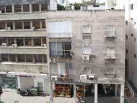 בניינים צמודים/ צילום: כדיה לוי