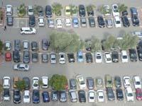 חניון רכבים/ צילום :איל יצהר