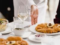 מנות מארוחת הטעימות של אמדור/ צילום: Koenigshoter