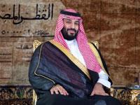 הנסיך מוחמד בן סלמאן. / צילום: רויטרס