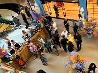 חנות אנתרופולוג'י בקניון גינדי?TLV / צילום: שני מוזס