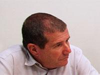 """ח""""כ איל בן ראובן / צילום: דוברות הכנסת"""