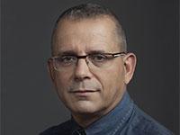 """מוטי אלמליח מנכ""""ל טלרד הנכנס / צילום: נעם גולדשטיין"""