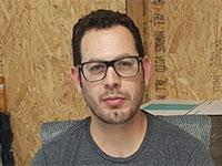 """שאול סלם, מנכ""""ל אתר הפארם מדי-לינק / צילום: רמי חסון"""
