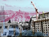 שכונה ג' בבאר שבע, אשקלון, חיפה / צילום: דייגו מיטלמן, shutterstock, עיבוד: טלי בוגדנובסקי