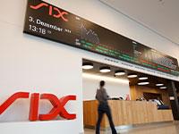 הבורסה השוויצרית SIX / צילום: רויטרס