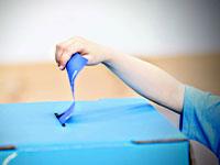 אזרחי ישראל מצביעים בבחירות 2019 / צילום: שלומי יוסף