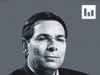 דני דנון / צילום: שלומי יוסף, עיבוד: טלי בוגדנובסקי