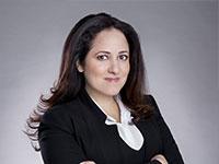 """הכלכלנית הראשית, ד""""ר גתית גור-גרשגור / צילום: ענבל מרמרי"""