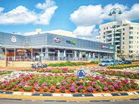 מרכז מסחרי בנס ציונה / צילום:  Shutterstock/ א.ס.א.פ קריאייטיב