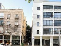 """דירת 2 חדרים בצמוד לפרויקט תמ""""א 38  ליד הבימה הושכרה ב־4,100 שקל / צילום: כדיה לוי"""