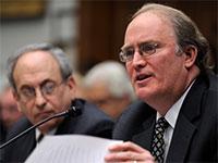 """ג'ון בובנזי, מנכ""""ל FDIC לשעבר / צילום: רויטרס / Mike Theiler"""