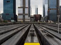 הדסון יארדס בניו יורק./ צילום: Shutterstock קריאייטיב