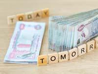 הלוואה עתידית/ צילום: Shutterstock  א.ס.א.פ קריאייטיב