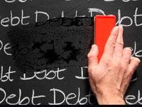 הפסד ממחילת חוב מצדו של בעל שליטה/ צילום:  Shutterstock   א.ס.א.פ קריאייטיב
