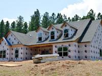בית חדש בקולרדו./ צילום: /Shutterstock א.ס.א.פ קריאייטיב