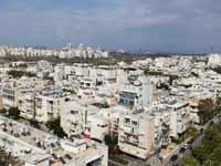 הצפון הישן של תל אביב/  צילום: גיא ליברמן