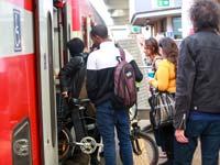 רכבת ישראל/ צילום: שלומי יוסף