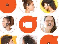 וידיאוצ'אט / צילום: Shutterstock | א.ס.א.פ קריאייטיב