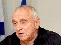 יצחק אהרונוביץ/ צילום: איל יצהר
